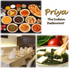 インド料理 プリヤの画像