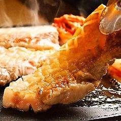 チーズタッカルビ&韓国家庭料理 土房 神田のコース写真