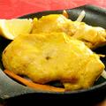 料理メニュー写真レシミカバブ