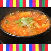 韓国家庭料理 南大門のおすすめ料理2