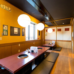 赤から 滋賀湖南店の特集写真