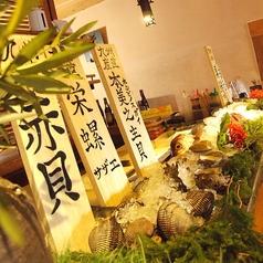 旬魚酒菜 回 小禄店の雰囲気1