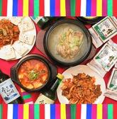 韓国家庭料理 南大門のおすすめ料理3