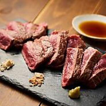 ローカーボキッチン 然 zen 北堀江店のおすすめ料理1
