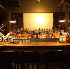 Public Restaurants Bar BarBee バービーの写真