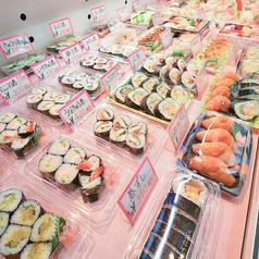 聖月寿司の雰囲気1