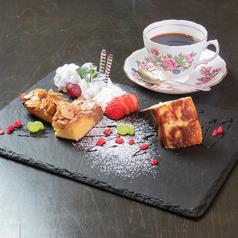 CAFE&RESTAURANT RYOKKENのおすすめ料理1