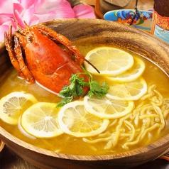 料理メニュー写真サイミン Saimin