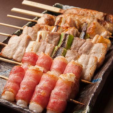 串鳥 恵庭店のおすすめ料理1