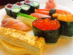 海老重のおすすめ料理1