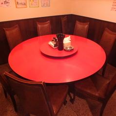 美味しいお酒と本格中華料理でワイワイ宴会をお楽しみください!