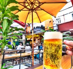 シュラスコ&BBQ オンニッチ 新宿東口店の雰囲気1
