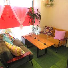 わいずcafe 折尾店の雰囲気1