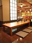八食市場寿司の雰囲気2
