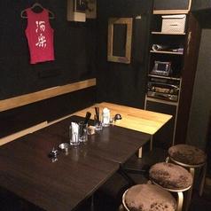 【6名~10名様】カラオケ付きの完全個室♪