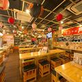 焼肉 TAJIRI Family 京都山科店の雰囲気1