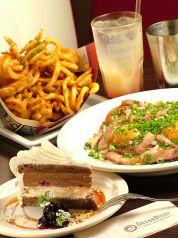 ディキシーダイナー Dexee Diner 渋谷店の写真