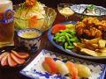 侍 城野のおすすめ料理1