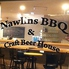 Nawlins BBQ Houseのロゴ