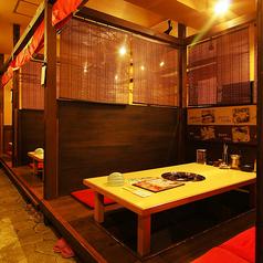 七ふく神 堺東店の雰囲気1
