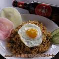 料理メニュー写真ナシゴレン★☆★インドネシア風チャーハン★☆★