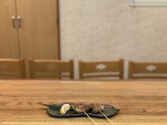 アスパラ豚巻き(2本)