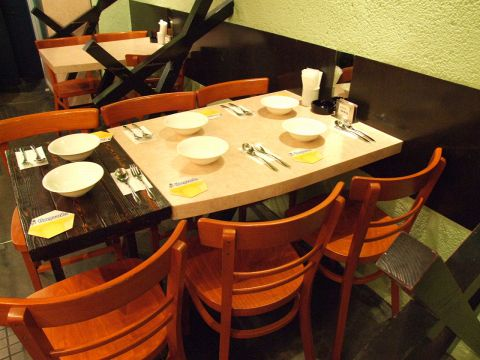 3piglets'caf? スリーピグレッツカフェ|店舗イメージ6
