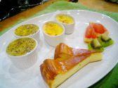 Cure Heartのおすすめ料理3