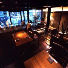 京レストラン Ubcra ウブクラの雰囲気2