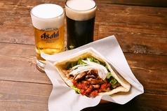 Yan kebab ヤン・ケバブの写真