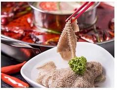 慶真 火鍋の写真
