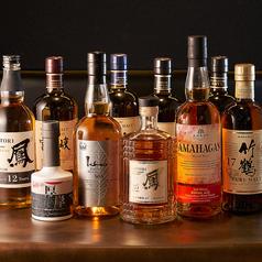Japanese Malt Whisky SAKURA グランスタ東京店の写真