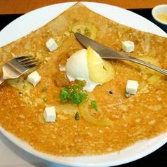 カフェ オードリー Cafe Audrey 新潟の写真