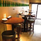 イタヤマチカフェの雰囲気3