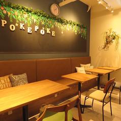 吉祥寺 cafe&kitchen POKEPOKEの雰囲気1