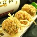 料理メニュー写真海鮮エビだんご(1ヶ)