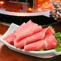 料理メニュー写真ラム肉