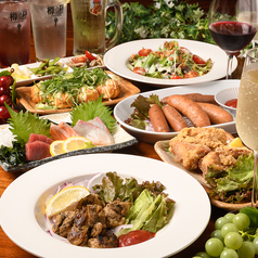 Dining Bar BONITA simulation GOLFの写真
