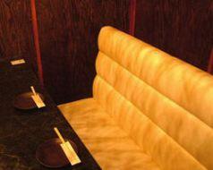 二人の距離が近づく♪魔法のカップルシート【渋谷 居酒屋 個室】
