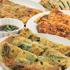 韓味処 CHIBO ちぼのおすすめ料理1