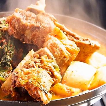 豚かんのおすすめ料理1