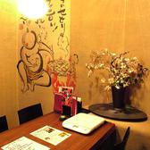 赤から 金沢駅前店の雰囲気3