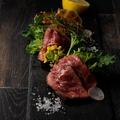 料理メニュー写真食べるべき!新潟県産あがの姫牛を使用したお肉料理