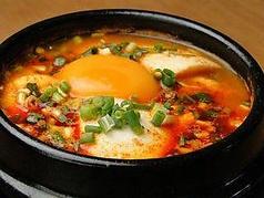 韓国料理 だんらんの特集写真