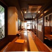 酒膳処 和和 泡瀬店の雰囲気2