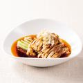 料理メニュー写真口水鶏(よだれどり)