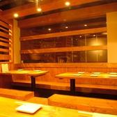 淡路鶏と魚と野菜 Momiji 三宮の雰囲気3