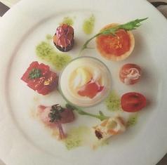 プティレストラン シェ・サカイの写真