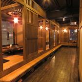 鶏櫻の系列店舗が大人気の全席個室でOPEN!!!鶏櫻の自慢の焼き鳥や馬肉はもちろんのこと、日本酒や焼酎も豊富にございます!店舗も距離も近いのでその場で対応もOKです♪2名様から大人数のお客様迄個室でのご対応が可能になってります!各人数に合わせて個室ですのでご安心ください!