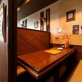 酒膳処 和和 泡瀬店の雰囲気3